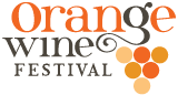 Orange Wine Festival Mobile Logo