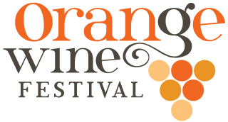 Orange Wine Festival Mobile Retina Logo